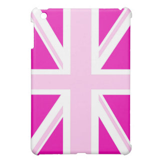 Royal Pink iPad Mini Covers