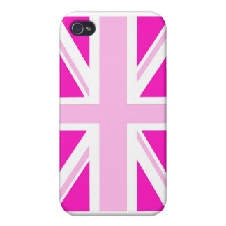 Royal Pink iPhone 4 Case