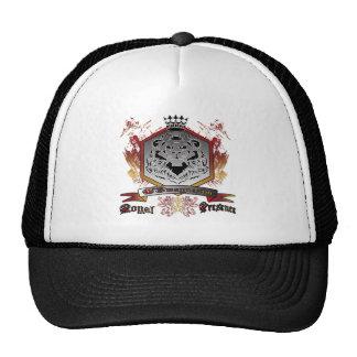 Royal Presence (Alternate) Cap