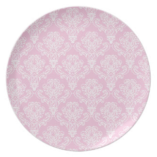 Royal Princess Celebration Melamine Plate