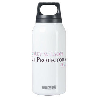 Royal Protector Academy - Author Bottle