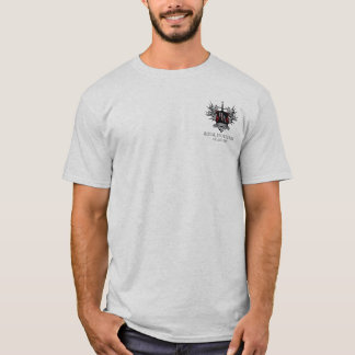 Royal Protector Academy - Pocket T-Shirt