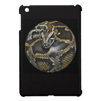 """Royal Python"" design Apple product cases iPad Mini Cover"