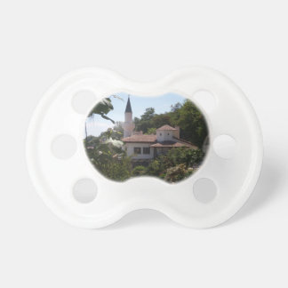 Royal Residence Pacifier