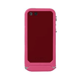 Royal Rose Red in an English Country Garden Incipio ATLAS ID™ iPhone 5 Case
