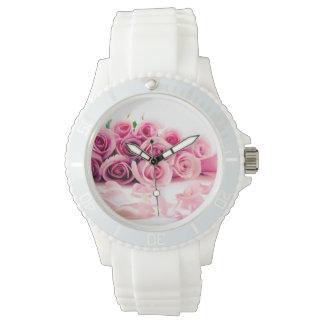 royal roses watch
