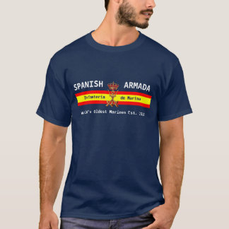 Royal Spanish Marines T-Shirt