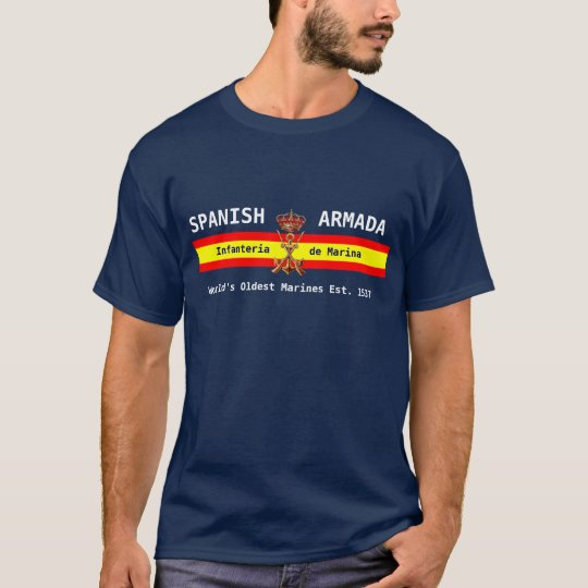 Royal Spanish Marines T-Shirt