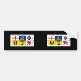 Royal Standard Australia, Australia Bumper Sticker