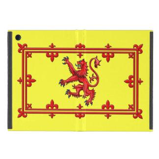 Royal Standard Of Scotland iPad Mini Case