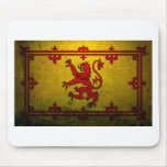 ROYAL STANDARD OF SCOTLAND MOUSE PAD
