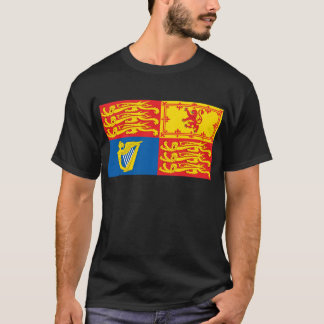Royal Standard of The United Kingdom T-Shirt