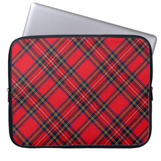 Royal Stewart Laptop Sleeve
