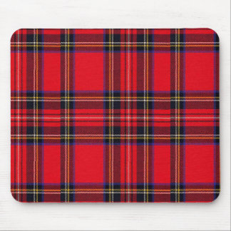 Royal Stewart Mouse Mat