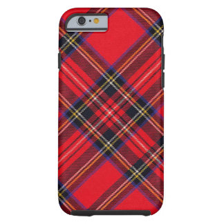 Royal Stewart Tough iPhone 6 Case