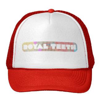 Royal Teeth Trucker Hat