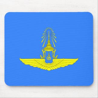 Royal Thai Air Force, Thailand flag Mouse Mat