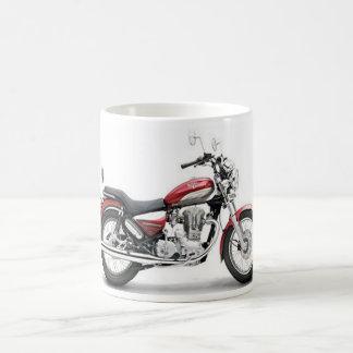 ROYAL THUNDERBIRD MOTORCYCLE MUG