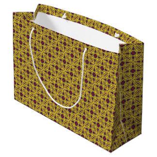 Royal  Vintage Kaleidoscope  Gift Bags