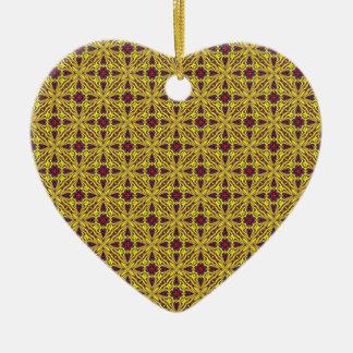 Royal Vintage Kaleidoscope   Ornaments