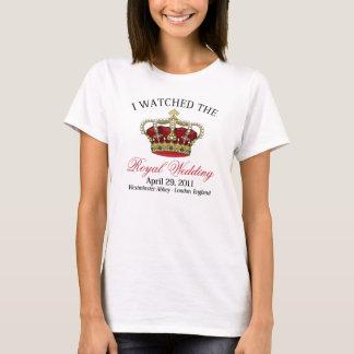 Royal Wedding 1 T-Shirt