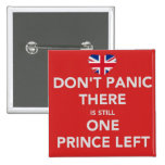 Royal wedding - Kate & William - 29th april 2011 15 Cm Square Badge
