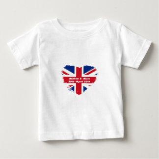 Royal Wedding - Kate & William Shirt