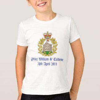 Royal Wedding Shirts