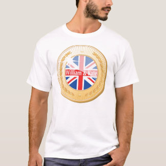 royal Wedding Tee