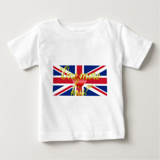 Royal Wedding Whispers Baby T-Shirt