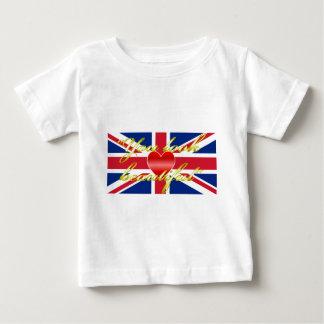 Royal Wedding Whispers Tee Shirts