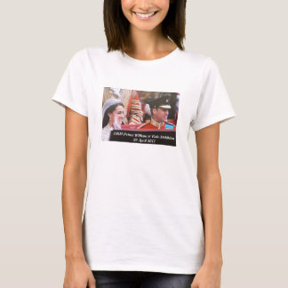 Royal Wedding William and Kate T-Shirt
