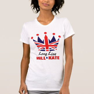Royal Wedding - William & Kate Shirt