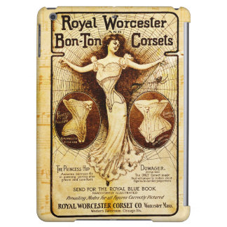 Royal Worcester corsets