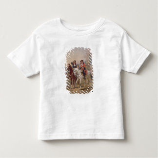 Royalists (oil on panel) (pair of 124465) t shirts
