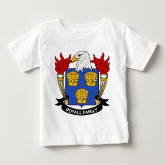 Royall Family Crest Infant T-Shirt