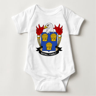 Royall Family Crest Tshirts