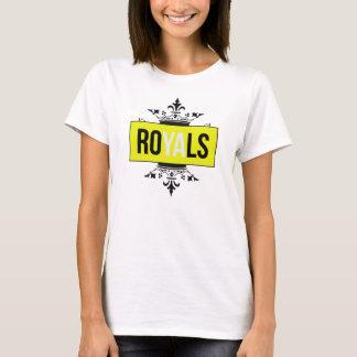 Royals T-shirt White