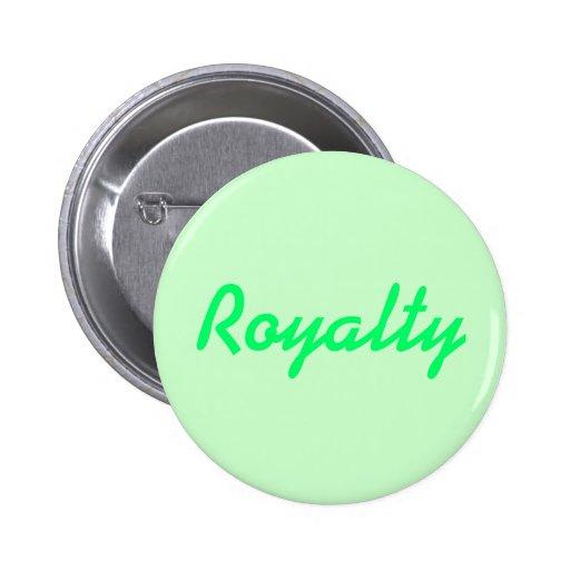 Royalty Button