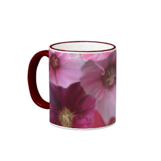 Royalty Ringer Mug