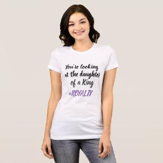 Royalty T-shirt 2