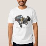 royboyproductions.com Rat Truck Light Tshirt