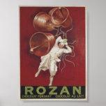 Rozan poster
