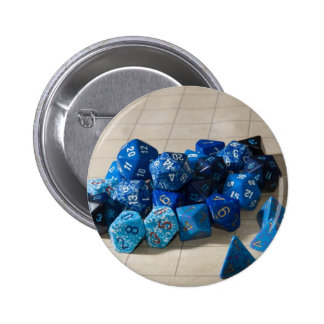 RPG Dice Button