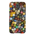 RPG game dice Galaxy S5 Cover