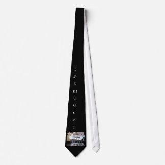 RPG Magnet Bass Tie