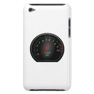 RPM Gauge iPod Touch Case-Mate Case