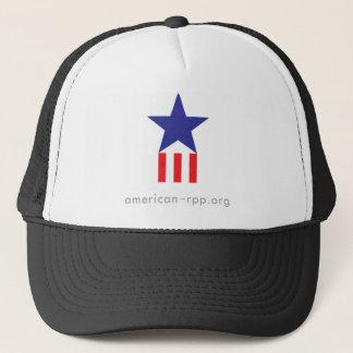 RPP - official trucker hat