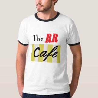 RR Cafe Shirts
