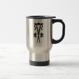 RR Logo Mug